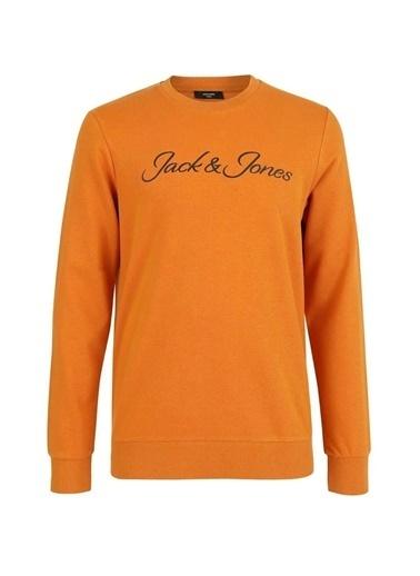 Jack & Jones JPRSHARP BLA SWEAT CREW NECK FEB 12176512HawaiianXXL              Renkli